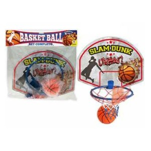 Set košarka
