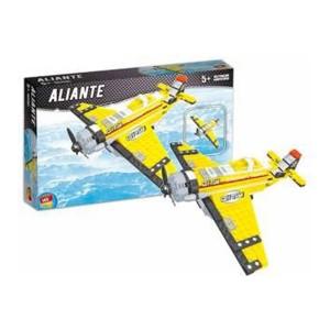 Lego kocke jadralno letalo