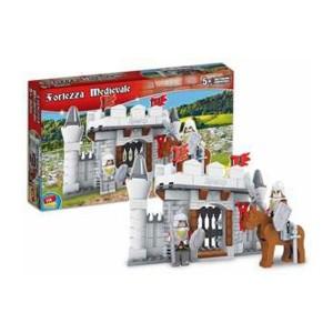 Lego kocke grad