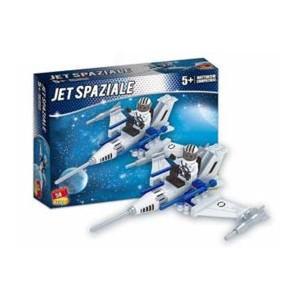 Lego kocke vesoljsko letalo
