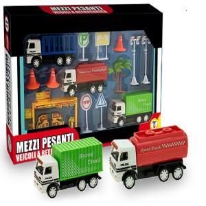 Set tovornjaki REF:65884
