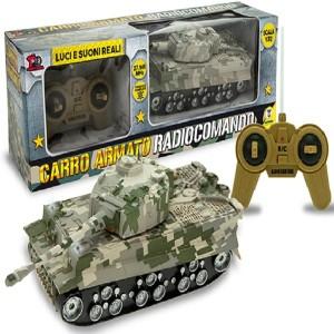 Tank na daljinca REF:66260