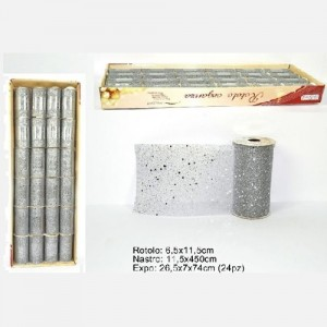 Dekorativni trak za dekoracijo 11,5*450cm