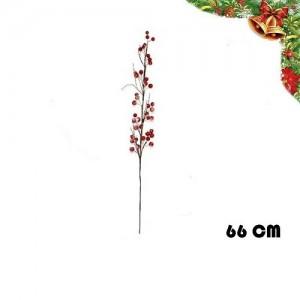 Dekorativna veja 66cm