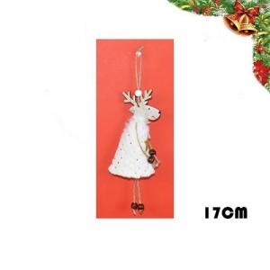 Božični obesek 17cm
