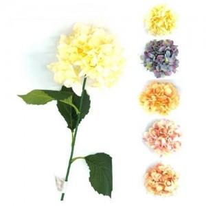 Umetna roža Hortenzija