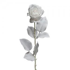 umetna vrtnica bela