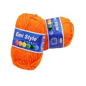 Volna RIF:6201619 oranžna 40g