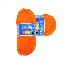 Volna RIF:6201642 oranžna 100g