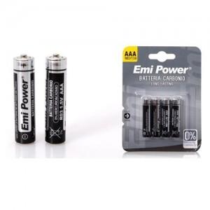 Baterija AAA 4/1