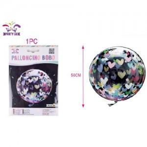 Aluminijasti balon 50cm