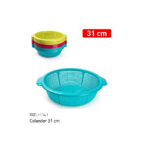 Plastično cedilo 31cm REF:11141