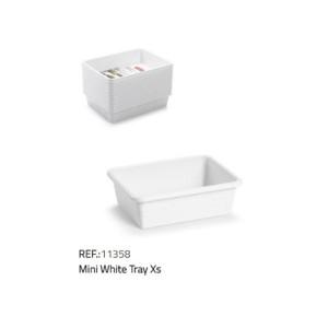 Plastični pladenj 0,89l REF:11358