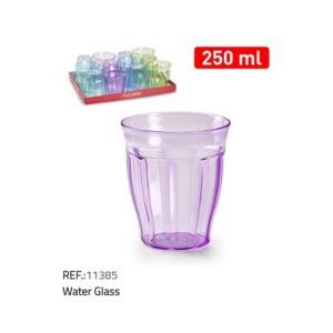 Plastičen kozarec 250ml REF:11385