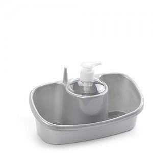 Kuhinjski set srebrna REF:1154312