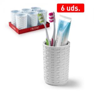 Lonček za zobne ščetke REF:1236901