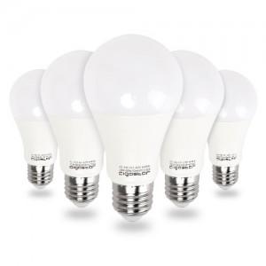 Led žarnica E27 12W (bela)