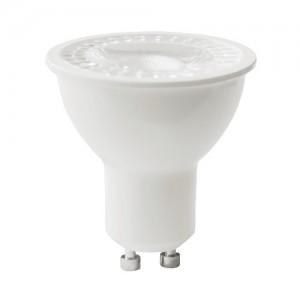 Led Žarnica (rumena) GU10 5W