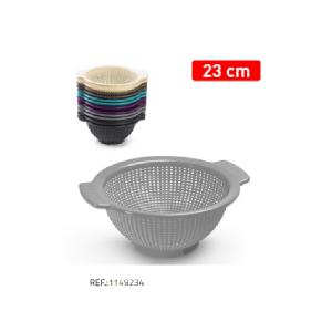 Plastično cedilo 23cm REF:1149234