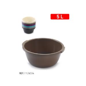 Plastična posoda 5l REF:1126034