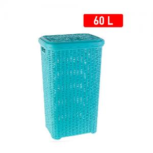 Košara za perilo 60l REF:1177517