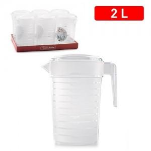 Plastični vrč-2l REF:1178706