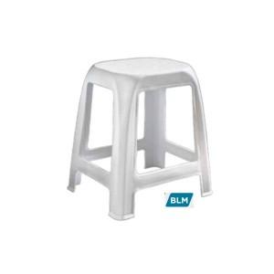 Plastični stoli-modra