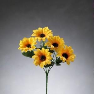 Šopek umetnih rož 8742
