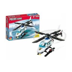 Lego kocke helikopter