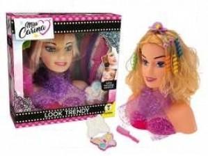 Barbika za ličenje