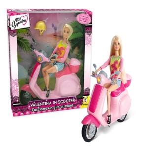 Barbika+motor REF:65666
