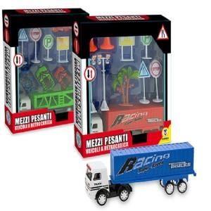Set tovornjak REF:65885