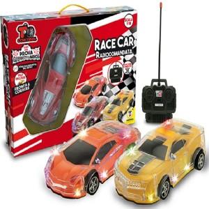 Dirkalni avto na daljinca REF:66261