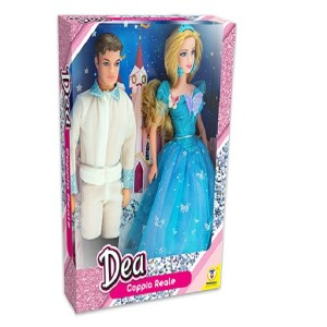 Princ+princesa REF:66273