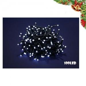 Led lučke 100/1 bele
