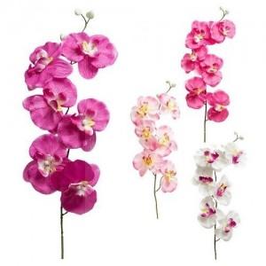 Umetna roža orhideja