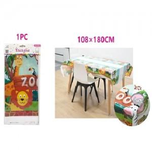 Prt za mizo živali 108*180cm