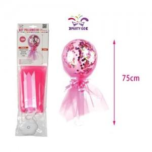 Dekorativni balon 75cm