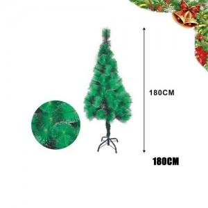 Zelena božična smreka 180cm