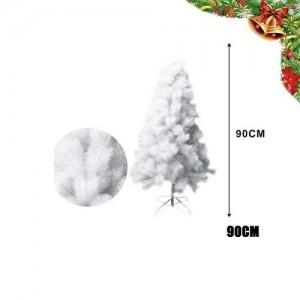 Bela božična smreka 90cm
