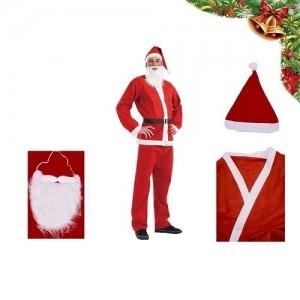 Moška božična obleka