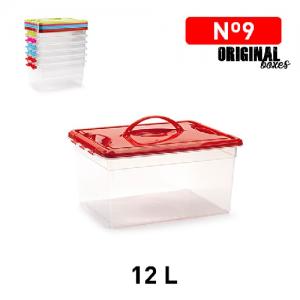 Kovček za shranjevanje 12l REF:11287