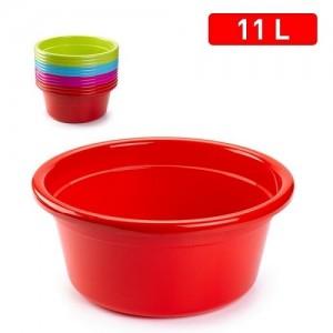 Plastična posoda okrogla 11l REF:11391