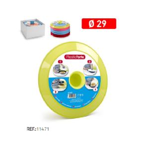 Plastični pokrov 29cm REF:11471
