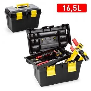 Kovček za orodje 16,5l REF:12415