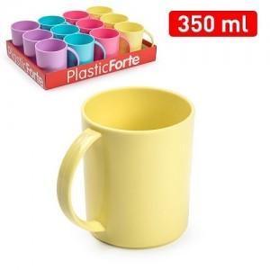 Plastična skodelica 350ml REF:12444J9