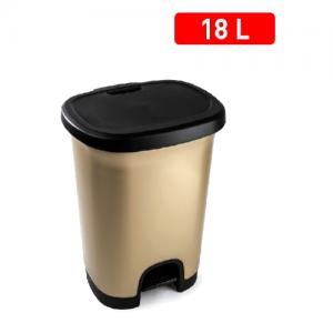 Koš za smeti 18l REF:12306U5