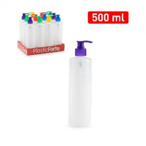 Plastenka z dozirnikom 500ml REF:11699