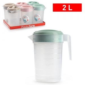 Plastični vrč-2l REF:117871A