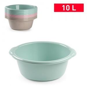 Plastična posoda okrogla 10l REF:115061A